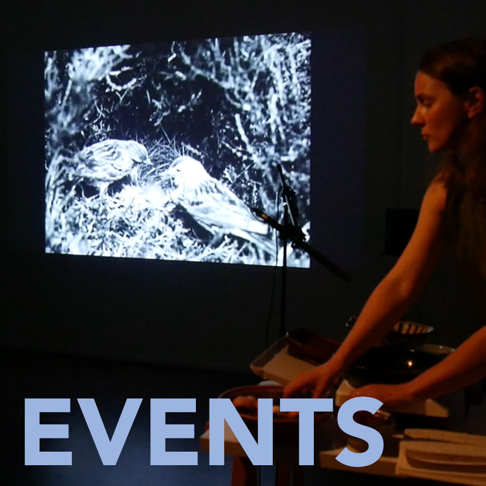 projects events link