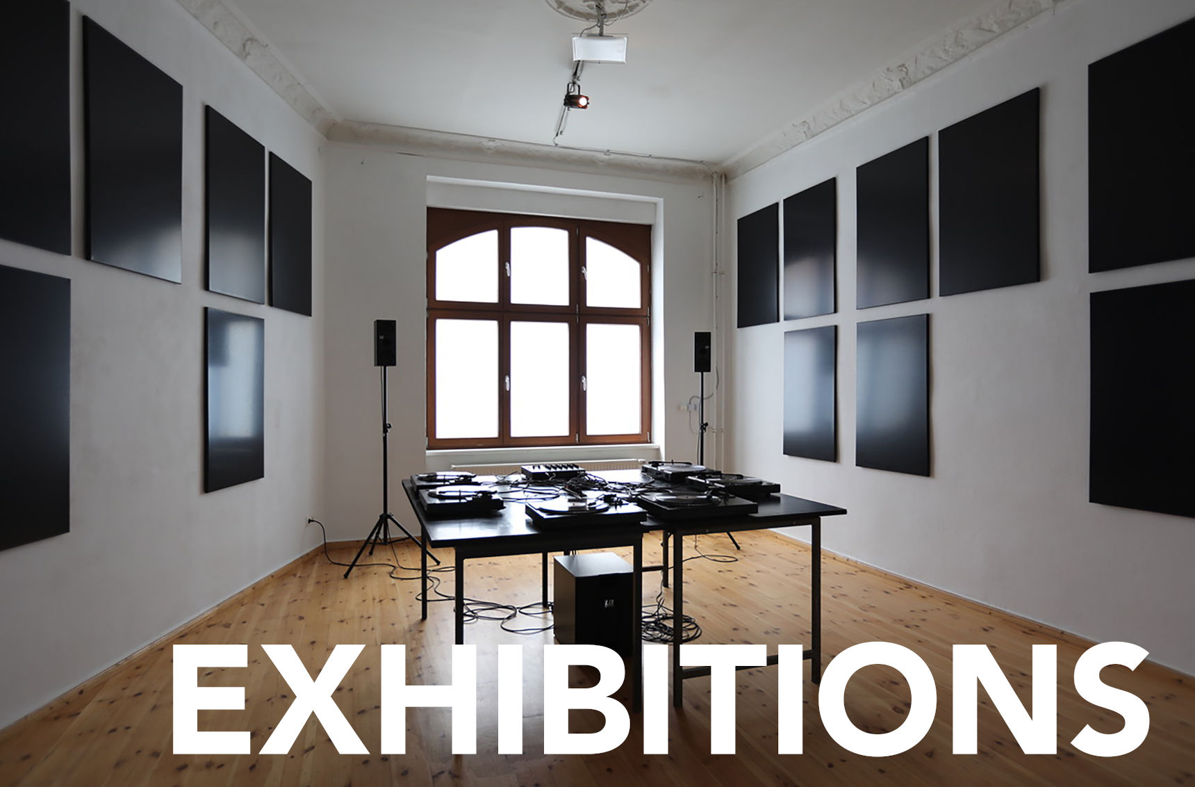 projects exhibitions link