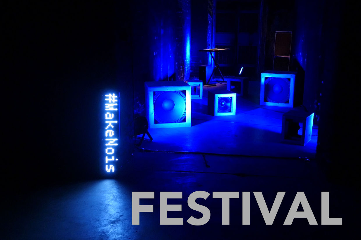 projects festival link