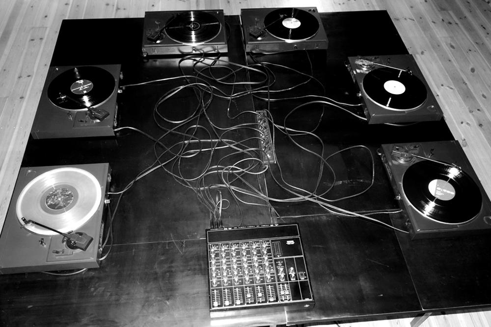 Errant Sound – sound art project space berlin